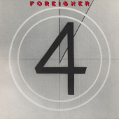 Foreigner - 4 (LP)