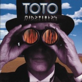 TOTO - Mindfields (2LP)