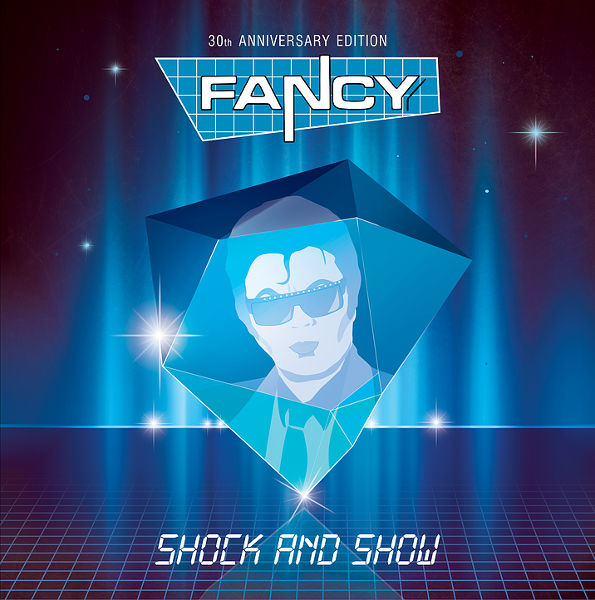 Fancy - Shock and Show (LP)