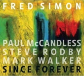 Fred Simon - Since Forever (CD)