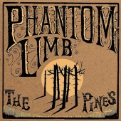 Phantom Limb - The Pines (CD)