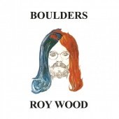 Roy Wood - Boulders (LP)