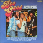 The Bee Gees - Massachusetts (LP)