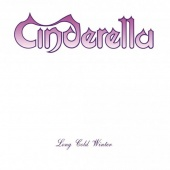 Cinderella - Long Cold Winter (LP)