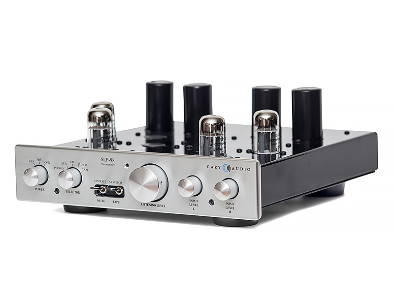 Cary Audio SLP-98P
