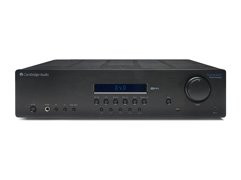 Cambridge Audio Topaz SR10 V2.0