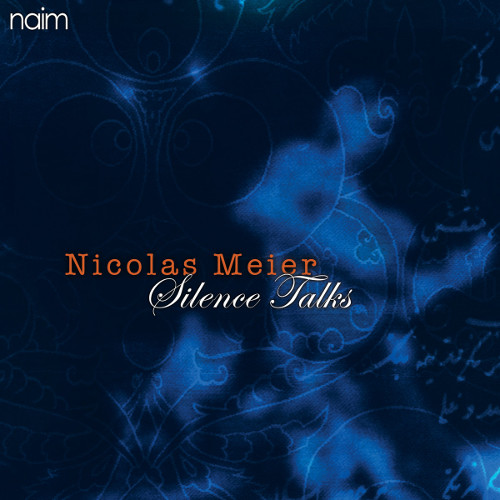 Nicolas Meier - Silence Talks (CD)
