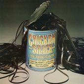 Chicken Shack - In The Can (LP)