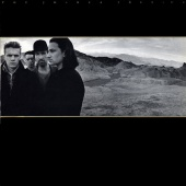 U2 - The Joshua Tree (Gatefold) (LP)
