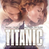 James Horner - Titanic - Music From The Motion Picture (2LP)