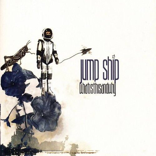 Jump Ship - Whatisthisandwhy (CD)