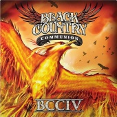 Black Country Communion - BCCIV (2LP)