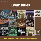 Livin Blues - Golden Years Of Dutch Pop Music (2LP)
