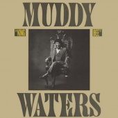 Muddy Waters - King Bee (LP)
