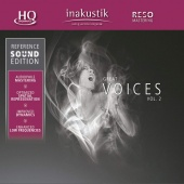 Various - Great Voices Vol. 2 (CD)