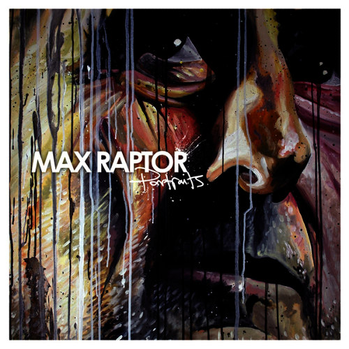 Max Raptor - Portraits (CD)