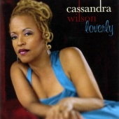 Cassandra Wilson - Loverly (LP)