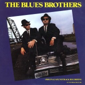 The Blues Brothers – The Blues Brothers (Original Soundtrack Recording) (LP)