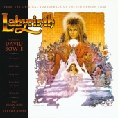 David Bowie, Trevor Jones - Labyrinth - From The Original Soundtrack Of The Jim Henson Film (LP)