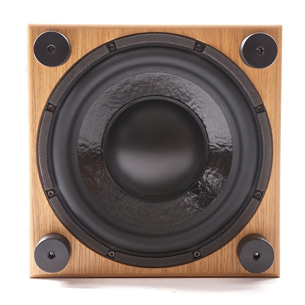 MJ Acoustics Reference 100 mk4 SR