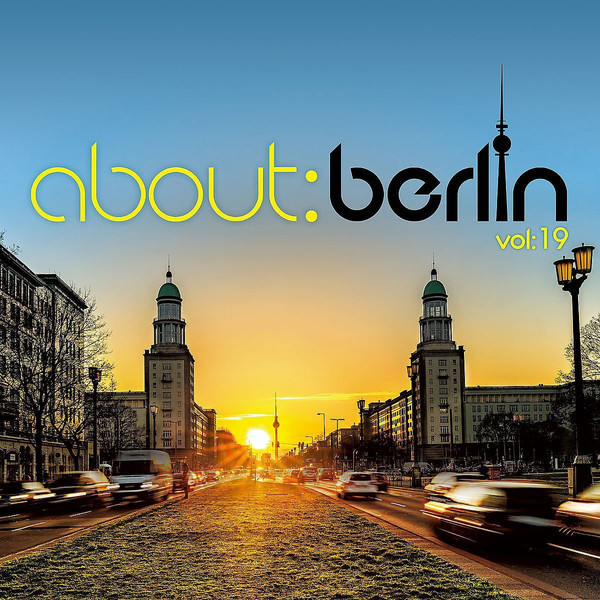 Various - About:Berlin Vol:19 (2CD)