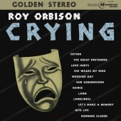 Roy Orbison - Crying (LP)