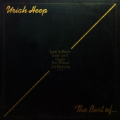 Uriah Heep - The Best Of... (LP)