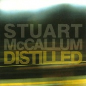 Stuart McCallum - Distilled (CD)