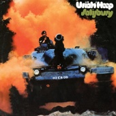 Uriah Heep - Salisbury [Bronze – 85 691 IT] (LP)