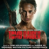 Tom Holkenborg aka Junkie XL - Tomb Raider - Original Motion Picture Soundtrack (2LP)