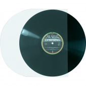 "Analogis Anti-static Record Sleeves 12"", 10 pcs."