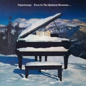 Supertramp - Even In The Quietest Moments... (LP)