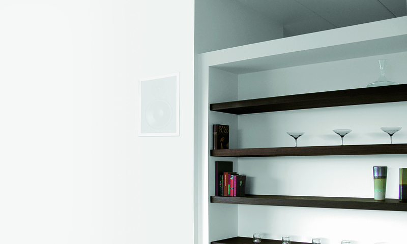 Dynaudio IP 17 InWall