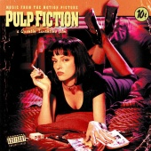 Various - Pulp Fiction - Music From The Motion Picture (LP)