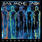 Jean Michel Jarre - Chronology (LP)