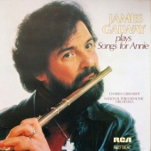 James Galway Plays Songs For Annie (LP)