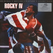 Various - Rocky IV - Original Soundtrack (LP)