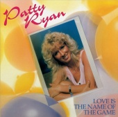 Patty Ryan - Love Is The Name Of The Game (LP)