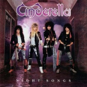 Cinderella - Night Songs (LP)