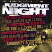 Various - Judgment Night - Music From The Motion Picture (LP)