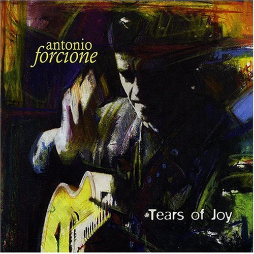 Antonio Forcione - Tears Of Joy (LP)