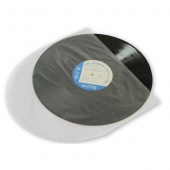 Katta Anti-static Record Sleeves, 10 pcs.