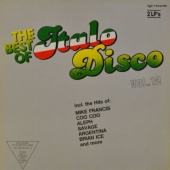 The Best Of Italo-Disco Vol. 12 (2LP)