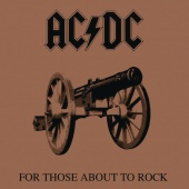 AC/DC - For Those About To Rock We Salute You (LP)