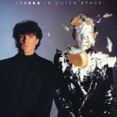 Sparks - In Outer Space (LP)