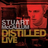 Stuart McCallum - Distilled Live (CD)