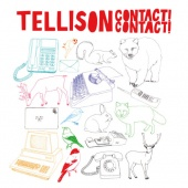Tellison - Contact! Contact! (CD)