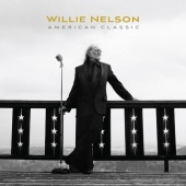 Willie Nelson - American Classic (LP)