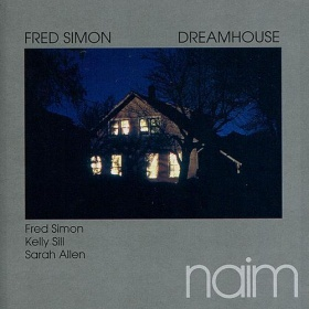 Fred Simon - Dreamhouse (CD)