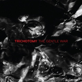 Trichotomy - The Gentle War (CD)